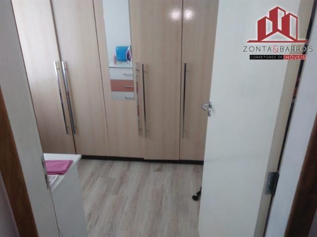 Casa à venda com 3 dormitórios em Santa terezinha, Fazenda rio grande cod:SB00002 - Foto 14