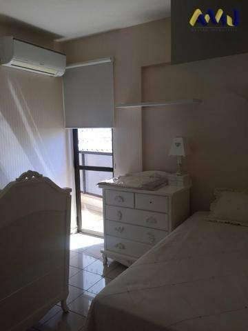 Apartamento à venda, 113 m² por r$ 410.000,00 - setor bueno - goiânia/go - Foto 8