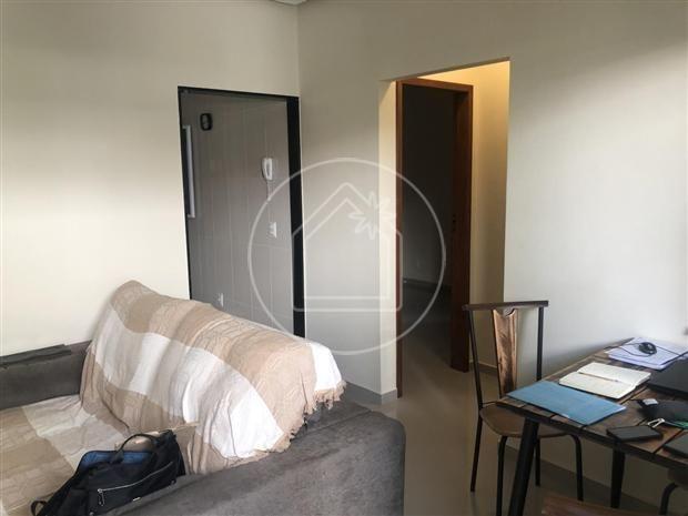 Casa de condomínio à venda com 2 dormitórios em Grajaú, Rio de janeiro cod:856871 - Foto 8