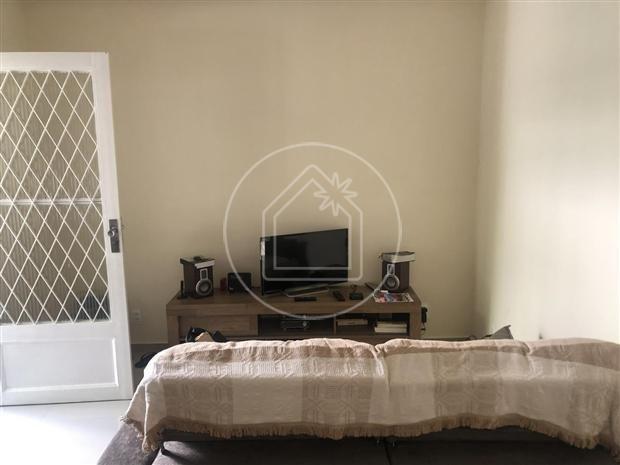 Casa de condomínio à venda com 2 dormitórios em Grajaú, Rio de janeiro cod:856871 - Foto 15