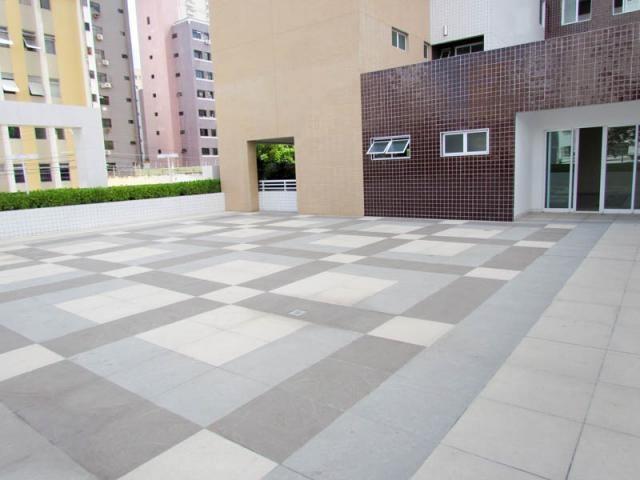 Apartamento à venda, 4 quartos, 2 vagas, aldeota - fortaleza/ce - Foto 7