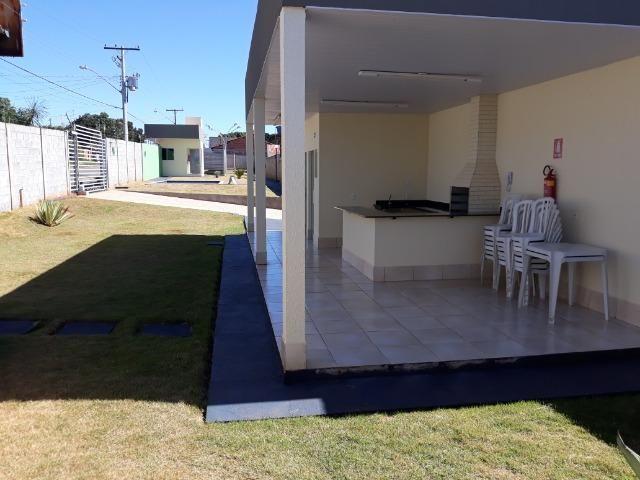 Casa 2 Quartos Suíte Condomínio Aroeira Goiânia - Foto 6