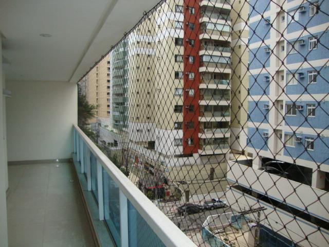 Murano Imobiliária aluga apartamento de 3 quartos na Praia de Itapuã, Vila Velha - ES. - Foto 2