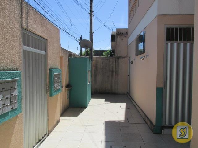 Kitchenette/conjugado para alugar com 1 dormitórios em Montese, Fortaleza cod:26366 - Foto 4