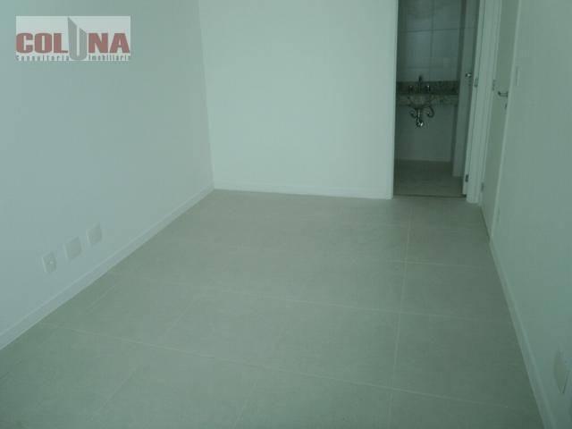 Apartamento com 3 dormitórios à venda, 110 m² por R$ 900.000 - Jardim Icaraí - Niterói/RJ - Foto 5