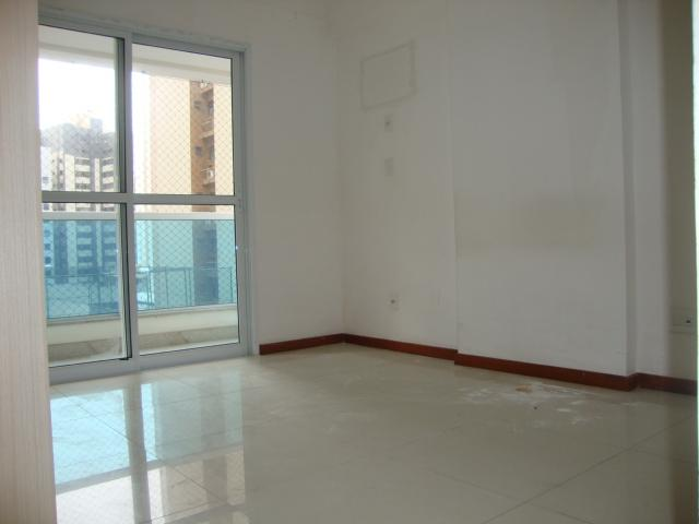Murano Imobiliária aluga apartamento de 3 quartos na Praia de Itapuã, Vila Velha - ES. - Foto 4