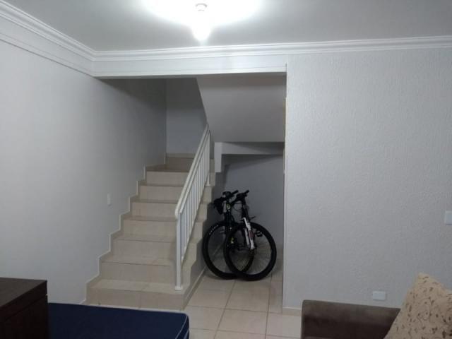 Casa à venda com 3 dormitórios em Nações, Fazenda rio grande cod:SB00006 - Foto 5