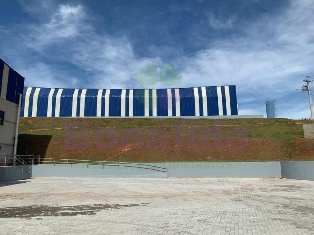 Galpão industrial, bairro itapema, itatiba - Foto 15