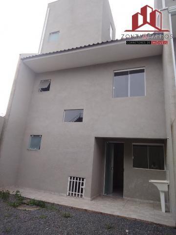 Casa à venda com 3 dormitórios em Gralha azul, Fazenda rio grande cod:SB00001 - Foto 11