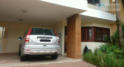 Casa com 3 dormitórios à venda, 317 m² por r$ 688.000 - alto ipiranga - mogi das cruzes/sp - Foto 2
