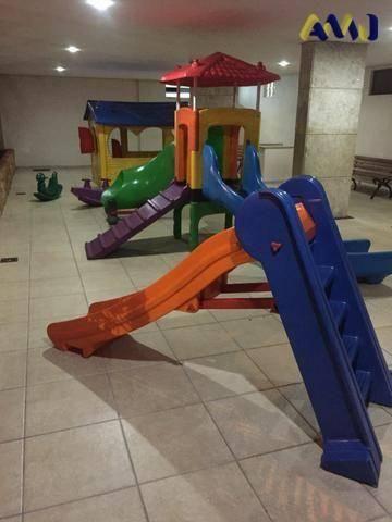 Apartamento à venda, 113 m² por r$ 410.000,00 - setor bueno - goiânia/go - Foto 15