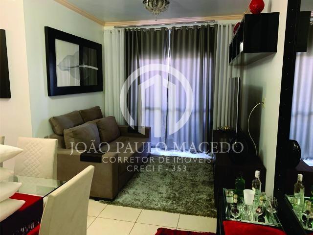 Apartamento no Portal da Amazônia 3 - Foto 4