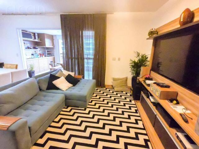Maravilhoso apartamento no vila ema em sjc 4 dormitórios (3 suítes) 176 m² mega decorado 3 - Foto 9