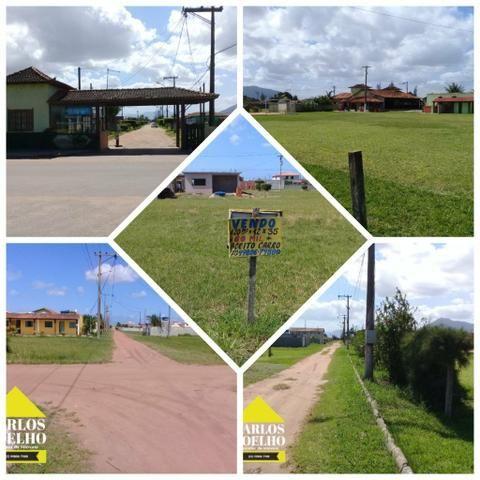 Cód 19 Terreno 420m2 Ótima Localização!!!! - Foto 2