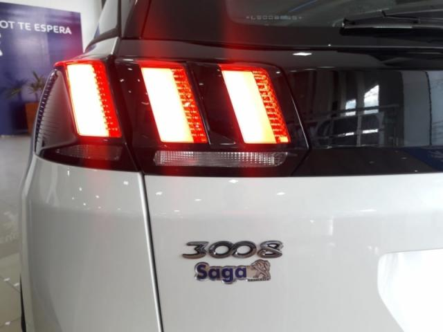 PEUGEOT  3008 1.6 ALLURE THP 16V 2019 - Foto 4