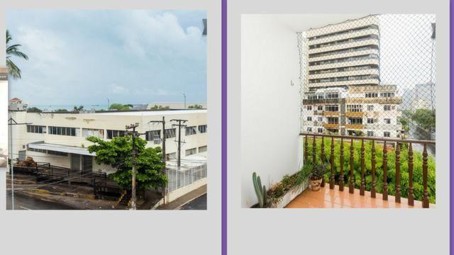 Excelente apartamento para ferias- 100 m da Beira Mar - Foto 2