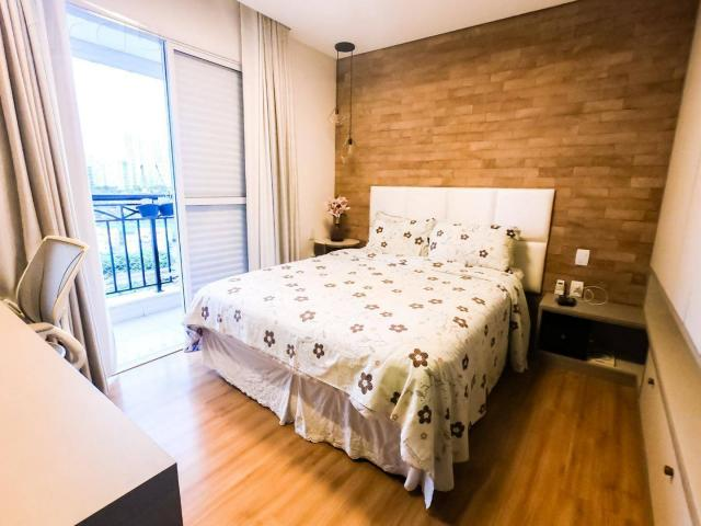 Maravilhoso apartamento no vila ema em sjc 4 dormitórios (3 suítes) 176 m² mega decorado 3 - Foto 17