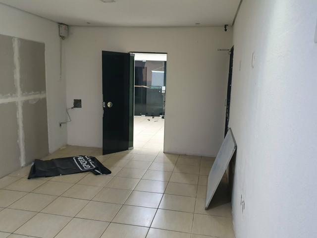 Alugo sala comercial térrea - Foto 11