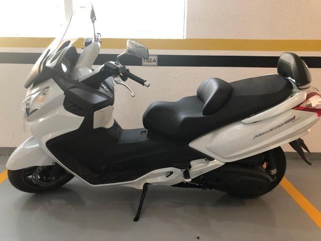 Scoter 400cc 2019 preço imbatível - Foto 2