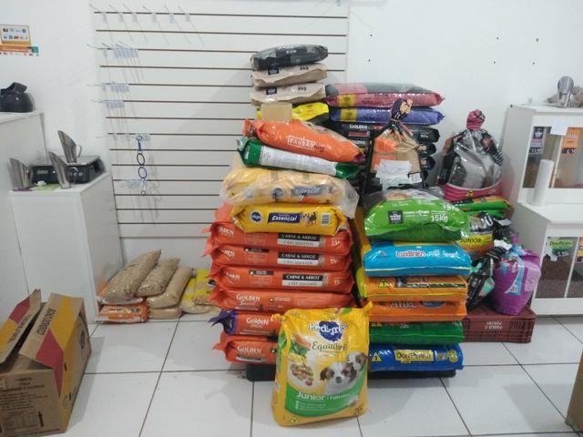 Estoque de agropecuária / pet shop - Foto 2