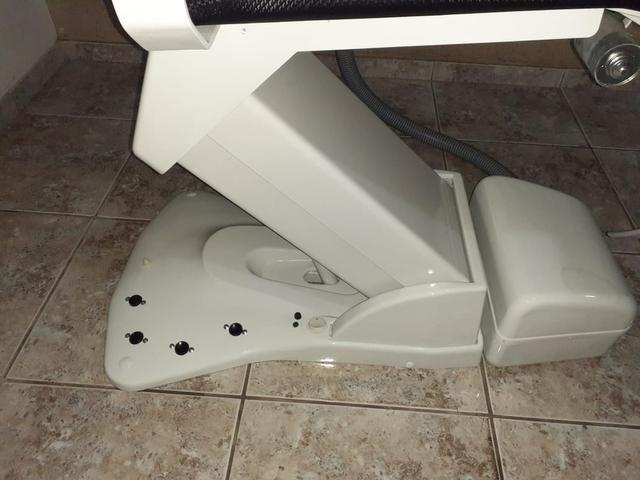 Cadeira Odontológica - Foto 4