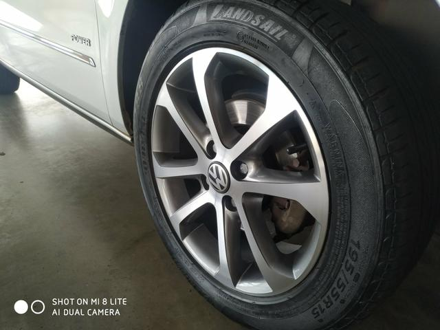 Gol G5 1.6 Power completo 2011/2012 - Pego XRE - Foto 4