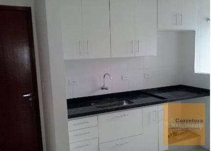 AP0927 - Apartamento com 2 dormitórios à venda, 59 m² por R$ 270.000 - Jardim das Indústri - Foto 7