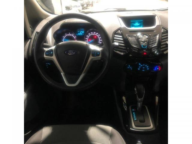 Ford EcoSport FREESTYLE 1.6 - Foto 7