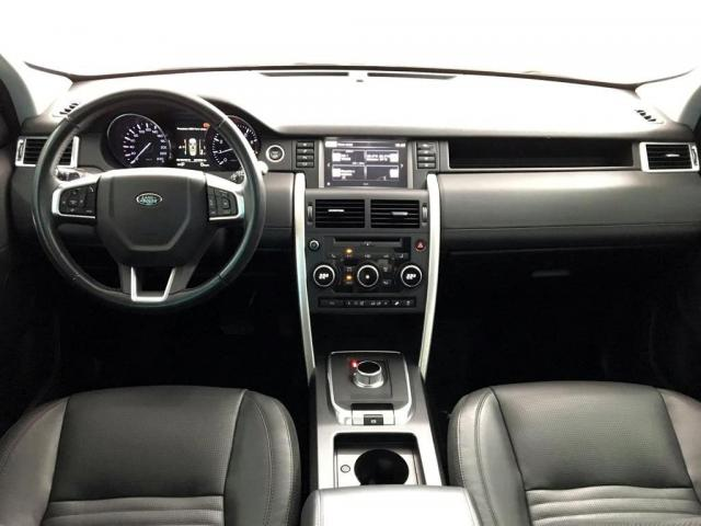 LAND ROVER DISCOVERY SPORT 2015/2015 2.0 16V SI4 TURBO GASOLINA HSE LUXURY 4P AUTOMÁTICO - Foto 8
