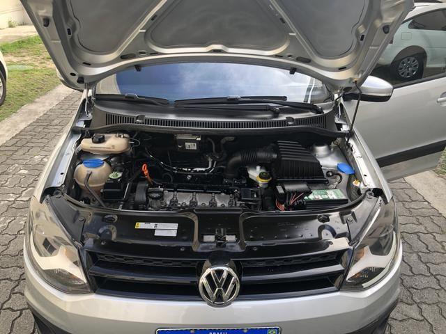 VW - Volkswagen CROSSFOX 1.6 Automático Muito Novo - Foto 15
