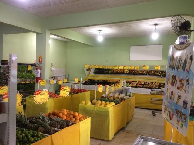 Vendo frutaria/verdureira R$ 60.000,00 - Foto 3