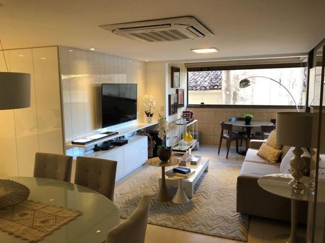 Belíssimo Apartamento no Coração da Ponta Verde!