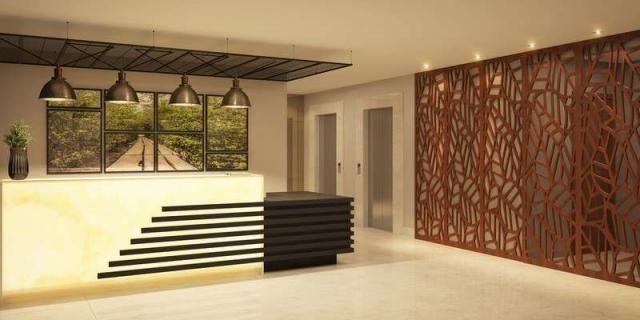 Apartamentos de 1 e 2 quartos no Cabo Branco - Foto 5