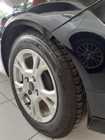 Fiesta Sedan 13/14 1.6 - Foto 6