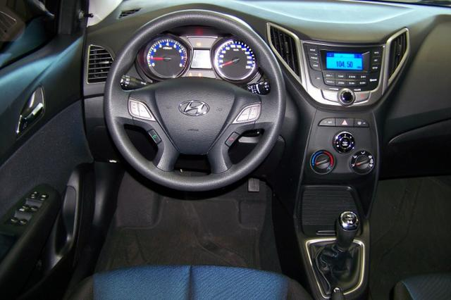 Hyundai Hb20 Comfort Plus 1.6 Manual - Foto 5