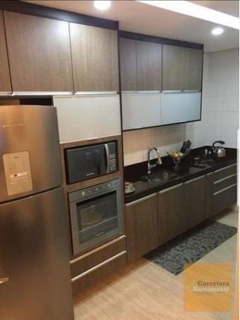 Óimo Apartamento á venda no Condomínio Serra Negra - Foto 5
