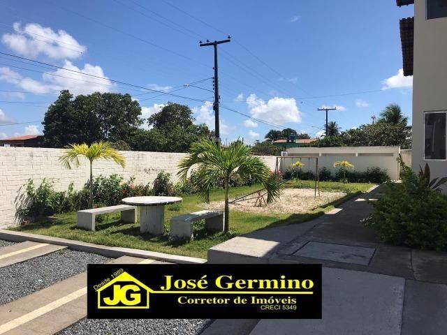 Casas com 3 quartos em Igarassu, proxímo ao sítio histórico!! - Foto 12