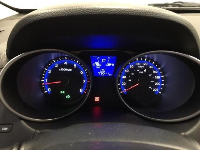 IX35 ix35 GLS 2.0 16V 2WD Flex Aut. - Foto 13