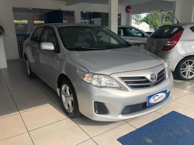 Toyota Corolla GLi 1.8 Flex 16V  Aut. - Foto 2