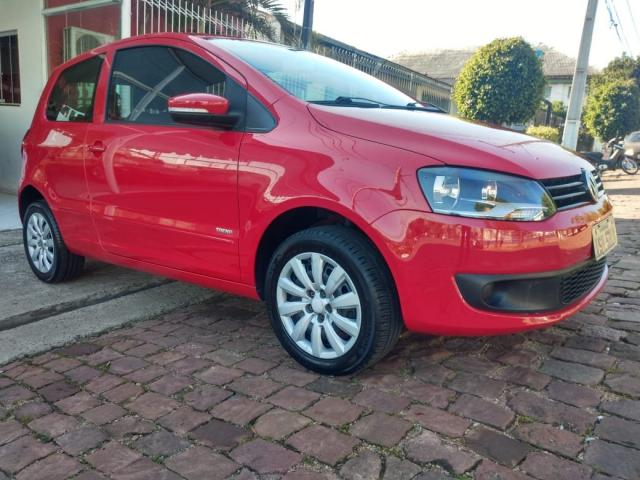 VOLKSWAGEN FOX 2012/2012 1.0 MI 8V FLEX 2P MANUAL