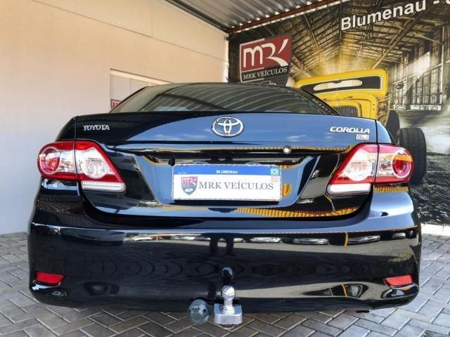 Toyota Corolla GLI 1.8 FLEX AUTOMÁTICO - Foto 6