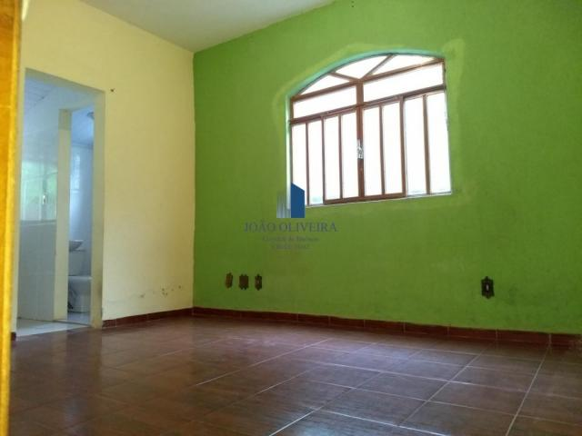 Casa Colonial - Cachoeira Conselheiro Lafaiete - JOA45 - Foto 9