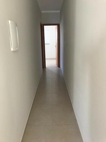 Casa Térrea Vila Carlota, 2 quartos sendo umsuíte - Foto 6