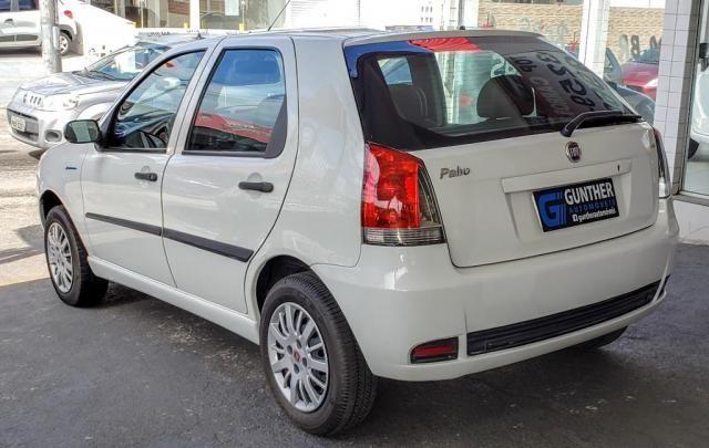 Palio 1.0 Cel. ECON./ITALIA F.Flex 8V 4p - Foto 2