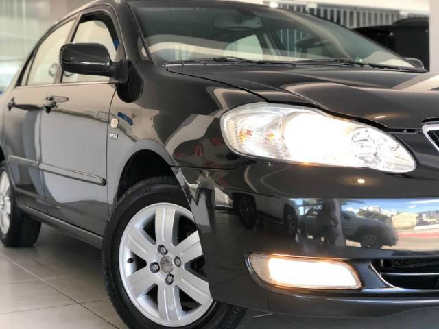 Toyota Corolla SEG 1.8  - Foto 5