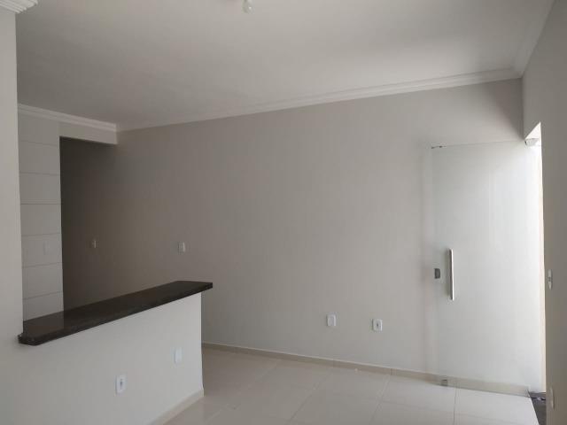 (R$150.000) MCMV - Minha Casa Minha Vida - Casa Nova no Bairro Tiradentes /Caravelas - Foto 2