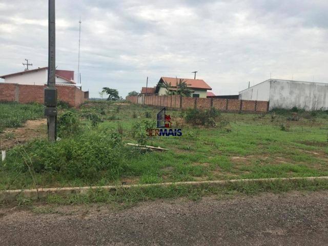 Terreno à venda, 306 m² por R$ 50.000 - Copas Verdes - Ji-Paraná/RO