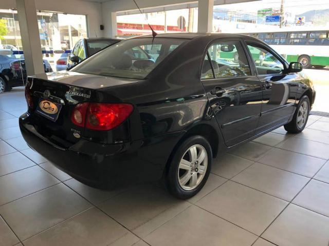 Toyota Corolla SEG 1.8  - Foto 11