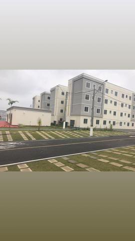 Apartamentos Perto da Fraga Maia - Foto 4