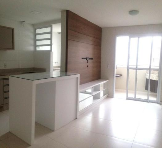 Apartamento 2 dormitórios sendo 1 suíte, em ótima localização no centro!! - Foto 3